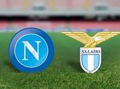 Stasera gioca Champions. Napoli Lazio tutte novità.