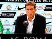 """Conferenza Stampa Garcia: """"Giovedì vedrò Pallotta: prima comprare dobbiamo vendere. Juve irraggiungibile"""""""
