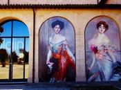 foto della settimana: femmes-fleures Boldini Parigi Forlì