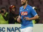 Napoli, intrigo Higuain: Manchester United cede Persie...