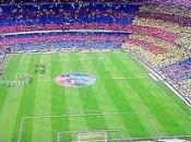 Liga 2014/15 Affluenza negli stadi