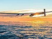 Maltempo, atterraggio d'emergenza Solar Impulse