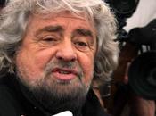 """Grillo: """"Grazie Luca aver mostrato vero volto della (il)legalità"""""""