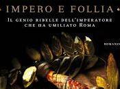 "Intervista Pietro Bonis Franco Forte, autore libro ""Caligola Impero Follia"" (Mondadori)."