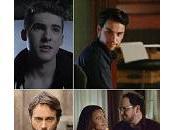 SPOILER Teen Wolf, Away With Murder, PLL, Salem, Outlander Beauty Beast