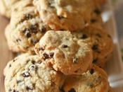 Chocolate chip cookies Kitchenaid with