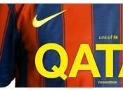 """Barcellona, l'indipendentismo catalano quella """"macchia"""" sulla maglia."""