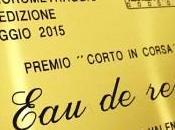 """""""Corto Corsa"""" 2015 premiazioni"""