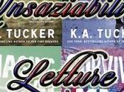 """Inedito: """"BURYING WATER"""" serie Tucker"""