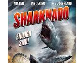 Recensione Sharknado