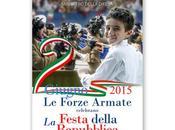 Roma/ Festa della Repubblica: ombrelli tricolore bambini coloreranno sfilata giugno