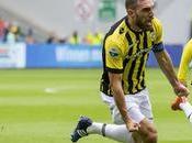 Eredivisie, Vitesse-Heerenveen 5-2: aquile volano verso preliminari Europa League