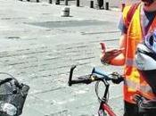 bike Naples: tutti giorni ciclopasseggiate scoprire Napoli!