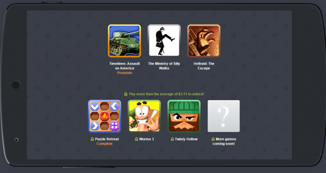 Humble Mobile Bundle 13 per Android