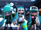 Splatoon incassa ottimi voti sull'ultimo numero Famitsu Notizia