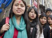 India: Passeggiando Darjeeling