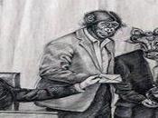 Iran, ancora persecuzione contro donne: anni carcere vignettista Atena Farghadani