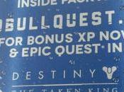"""prossima espansione Destiny chiamerà """"The Taken King"""" Notizia"""