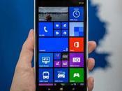 Microsoft Lumia tutte caratteristiche tecniche anteprima