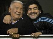 """Maradona, padre ricoverato gravi condizioni: """"Chiedo tutti pregare"""""""