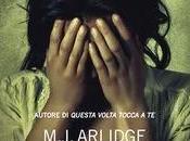 """""""Nessuno escluso"""" M.J. Arlidge"""