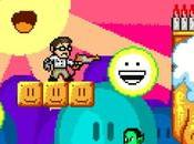 Angry Video Game Nerd Adventures arriva Nintendo Notizia