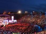 WIND MUSIC AWARDS 2015, giovedì all'Arena Verona (sold out) diretta Raiuno: artisti premiati.