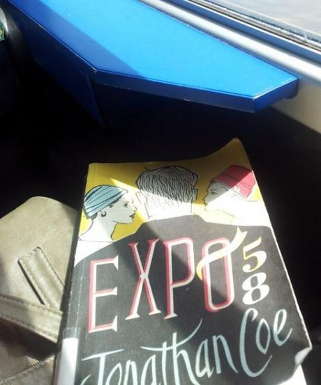 E Jonathan Coe racconta l'Expo, quella del '58 a Bruxelles
