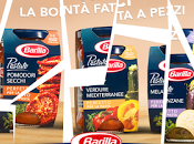 Gioca vinci Pestati Barilla Lunch