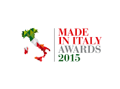 Made Italy Awards 2015: eccellenza Italiana Mondo