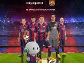 Oppo Barcellona partner commerciali oggi
