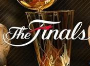 Finals: sarà solo Curry contro James!