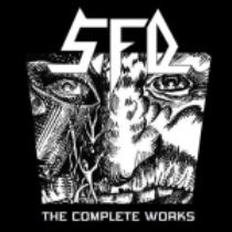 S.F.D. – The Complete Works