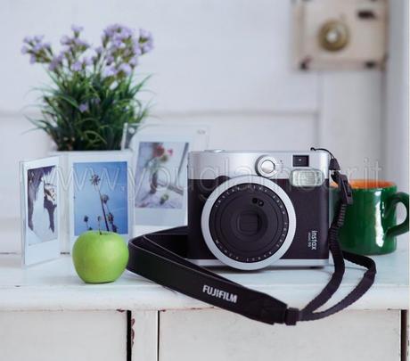 Troppotogo gadget macchina per foto instantanee