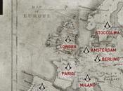 Assassin's Creed Syndicate, tour farà scoprire anteprima, tappa Milano giugno