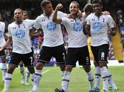 Tottenham: acquisti cessioni, piccola rivoluzione attacco…