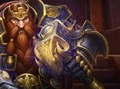 Hearthstone: Heroes Warcraft, introdotti nuovi eroi, primo Magni Barbabronzea