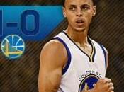 Finals 04/06/2015: Golden State passa supplementare nonostante James formato