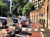 Miracolo! pista ciclabile (quasi) europea Roma. Riflessioni sulla nuova bikeline Porta Portese