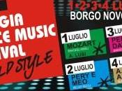 Musica Discoteche: Borgonovo, evento unico città Perugia, assolutamente perdere