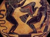 figli Prometeo, pronipoti Epimeteo