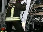 Incidente treni sulla metropolitana Roma Linea