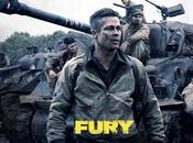 """Cinema: """"Fury"""" risposta nelle stelle"""""""