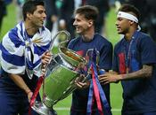 Juventus-Barcellona 1-3, pagelle: Suarez migliore, male Lichtsteiner