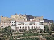 Castel Sant'Elmo misteri delle punte