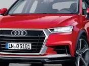 2016 Audi Q5-- Redesign Release