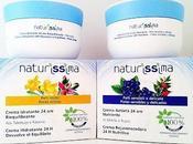 [Collaborazione] Naturissima Crema Idratante Riequilibrante (pelli miste) Antietà Nutriente sensibili delicate)