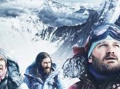 "Poster Teaser Trailer Italiano ""Everest"" Settembre Cinema"