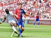 Basilea-Sion 0-3: capolavoro Tholot super Carlitos, Coppa Svizzera vallesani
