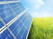 mondo energia solare? Entro 2050